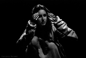 Sara Due Torri - La Fanciulla Senza Mani